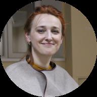 Катерина Диса
